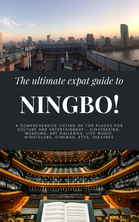 Culture NINGBo!
